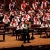 Будапештский симфонический оркестр цыган . 100 скрипок