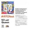 #1970fest - 50-летие Queen