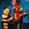 38 попугаев. Кукольный театр Сюрприз