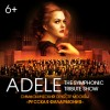 ADELE the symphonic tribute show