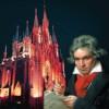 Бетховен. Лунная симфония для двух органов
