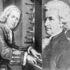 Бах и Моцарт - два гения, две эпохи