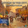 Autumn in the city. Классика и джаз