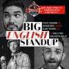 Big English Standup
