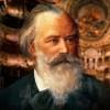 Великие композиторы XIX века И. Брамс