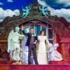 Брак по-итальянски — Театр оперетты