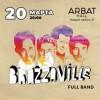 Brazzaville - full band