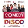 Comedy Disco DJ show