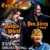 Don Airey. Tony Carey. Doogie White