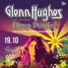 Glenn Hughes performs classic Deep Purple live