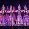 Юбилейный концерт театра танца Гжель