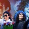 Шоу Майкл Джексон & Уитни Хьюстон