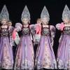Театры танца «Казаки России» и «Гжель»