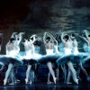 Лебединое озеро. Спектакль театра Кремлёвский балет