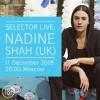 Selector Live: Nadine Shah (UK)