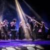 Новогодний оркестр мечты