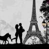 Концерт для любимых. Под небом Парижа