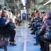Экскурсия Путешествие в фойе зеркал