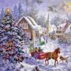 """Рождество в Консерватории """"Щелкунчик"""