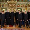 Хор Саввино-Сторожевского монастыря