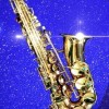 Саксофон - король джаза