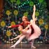 Балет Щелкунчик. Корона Русского балета
