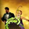 Шоу В ритме фламенко