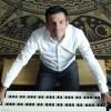Ансгар Валленхорст, орган (Германия). Органист Церкви Святых Апостолов Петра и Павла в Ратингене