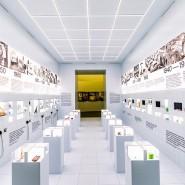 Проект «Посмотрим выставку! или Культурный код ВДНХ» фотографии