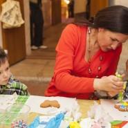 Пасхальные мастер-классы для детей в Музее Пряника фотографии