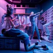 Фестиваль премьер театра «Практика» 2021 фотографии