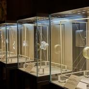 Выставка «Мастерство ювелиров Damiani» фотографии