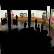 Выставка «Рене Магритт. Вероломство образов» фотографии
