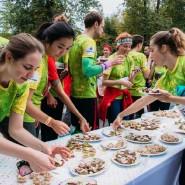 Благотворительный забег «RUN & EAT» 2020 фотографии