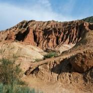 Выставка «Между небом и озером Иссык-Куль: 100 взглядов на Кыргызстан» фотографии