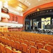Московский театр Новая Опера им. Е.В. Колобова фотографии
