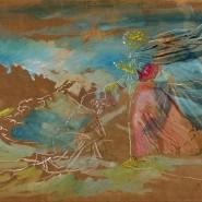 Выставка «Александр Иванов. Библейские эскизы. Чудеса и проповеди Христа» фотографии