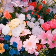 Выставка «Pushing up the wild daisies» фотографии