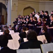 Концерт «Моцарт. Реквием» фотографии
