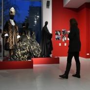 Выставка «Федерико Феллини: 100» фотографии