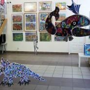 Выставка «Зоопарк в «Изопарке» фотографии