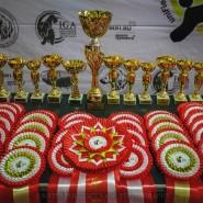 Конкурс грумеров «КубокIGA» 2017 фотографии
