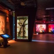 Мультимедийная выставка «Россия – Моя история 1945-2016» фотографии