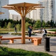 Детский ландшафтный парк «Южное Бутово» фотографии