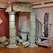 Выставка «Страна героев и богов» фотографии