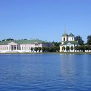 Государственный музей керамики и «Усадьба Кусково XVIII века» фотографии