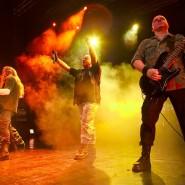 Концерт группы «U.D.O.» 2021 фотографии