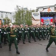 Фестиваль РЕН ТВ «Военная тайна» 2018 фотографии