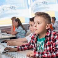 День Блогера в Компьютерной академии ШАГ 2018 фотографии