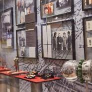 Выставка «Вот тот, который прочертил орбиту…» фотографии